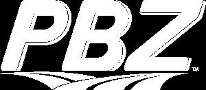 PBZ MFG Logo