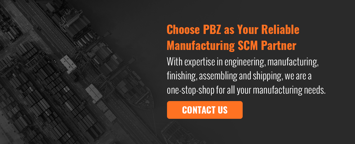 Contact PBZ Manufacturing