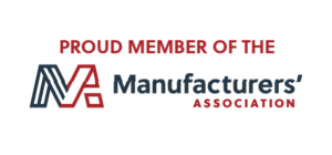 Member of the Manufacturers' Association